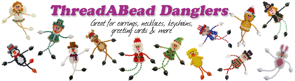 Dangler Bead Patterns