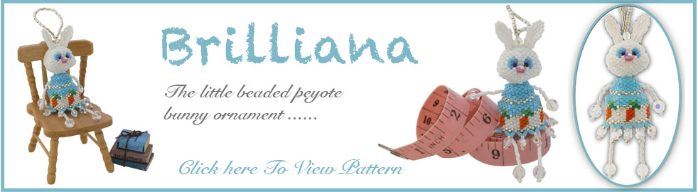 Brilliana Bead Pattern